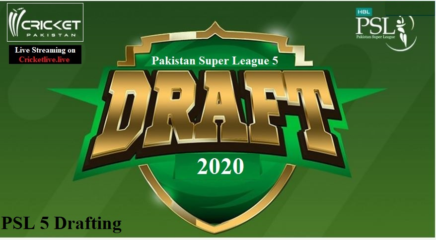 psl 5 drafting